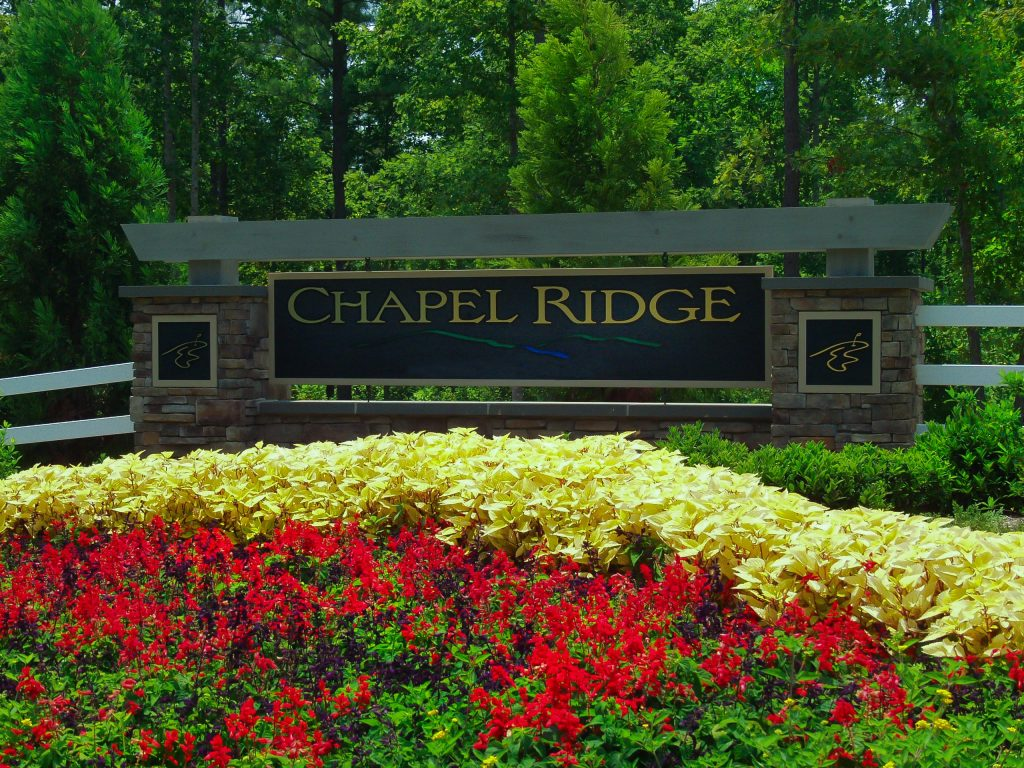 chapel-ridge-sign