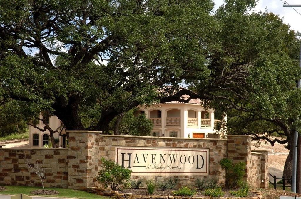 havenwood-front-sign