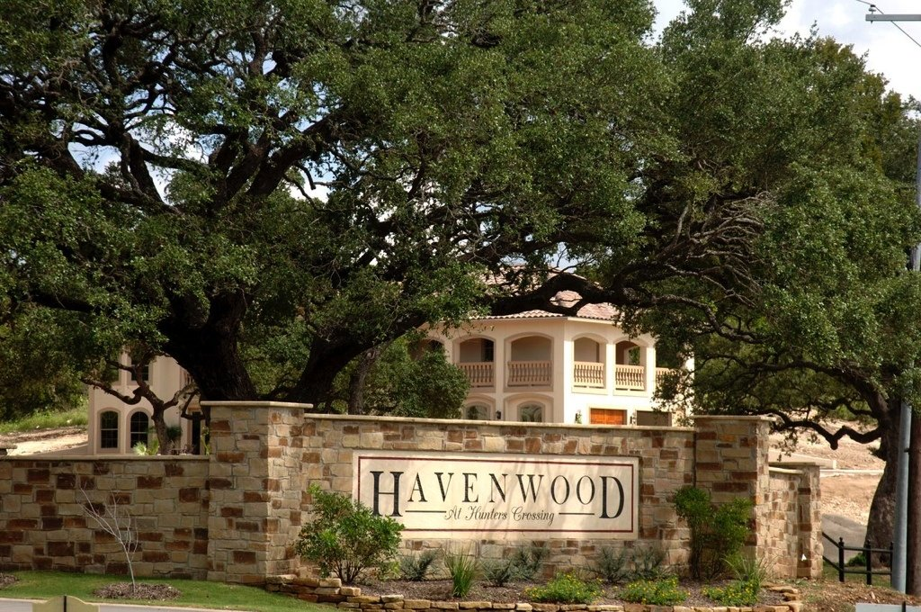 havenwood-front-sign