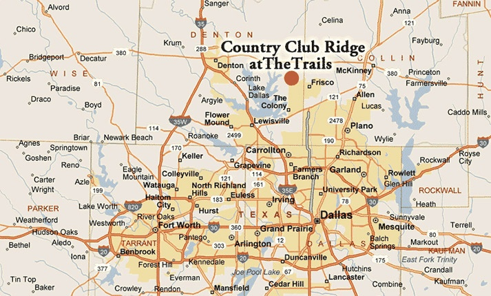 country-club-ridge-map
