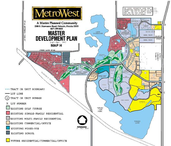 metrowest-siteplan