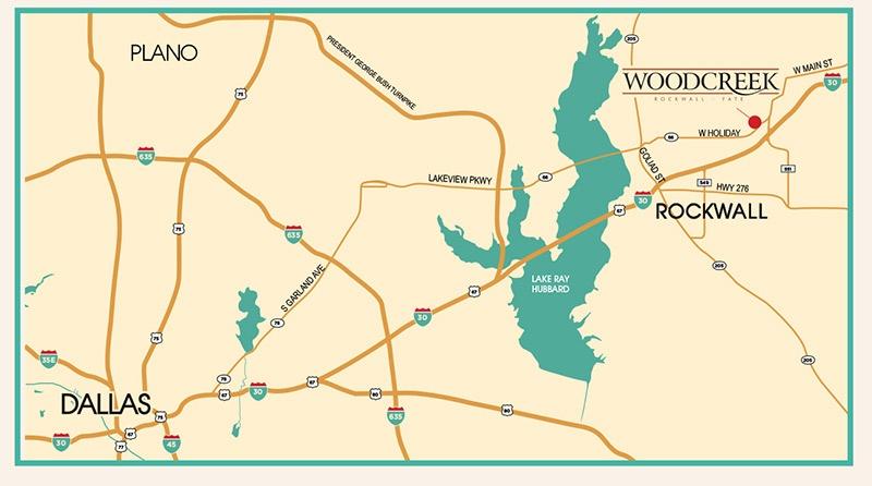 woodcreek-map