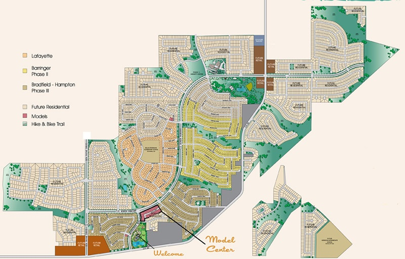 woodcreek-site-plan