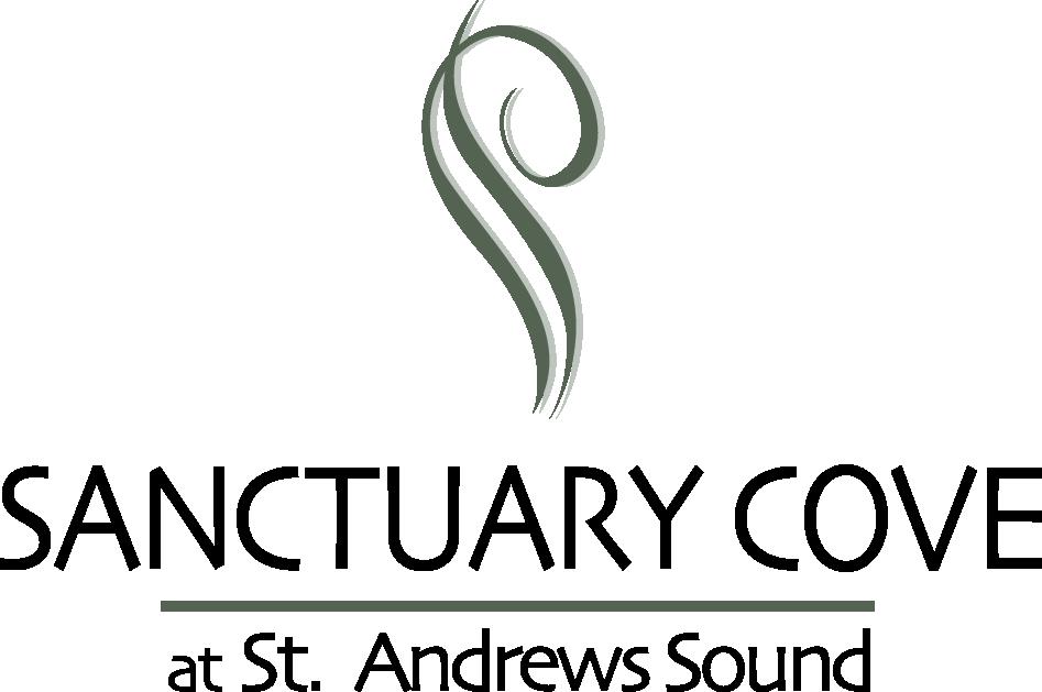 SanctuaryCove Logo